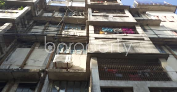 Attention ! A 900 Sq. Ft Flat Is Up For Rent At Kazir Dewri , This Is What You've Been Searching For As Your New Home!