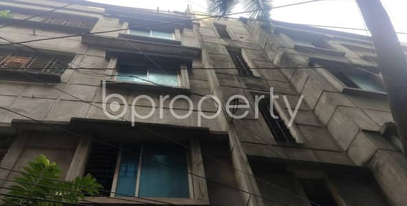 2 Bedroom Flat for Rent in Kathalbagan, Dhaka - Grab This Lovely Flat For Rent In Free School Street Before It's Rented Out