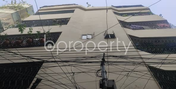 2 Bedroom Flat for Rent in Kathalbagan, Dhaka - 750 Sq Ft Living Property Is For Rent In Free School Street, Kathalbagan