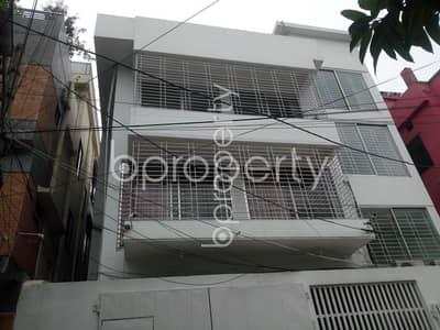 ভাড়ার জন্য BAYUT_ONLYএর ডুপ্লেক্স - নিকুঞ্জ, ঢাকা - We Have A 4200 Sq. Ft Duplex Flat For Rent In Nikunja 1.