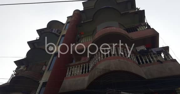 2 Bedroom Flat for Rent in Dakshin Khan, Dhaka - Get This Wonderful Living Property In Dewanpara Is Available For Rent.