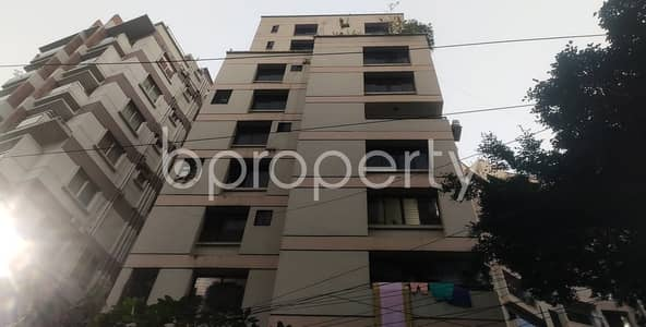 4 Bedroom Apartment for Sale in Paribagh, Dhaka - 2400 Square Feet Ready Apartment Flat For Sale At Paribagh .