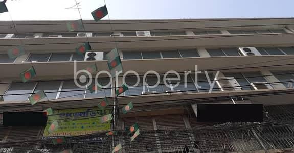 ভাড়ার জন্য এর ফ্লোর - মহাখালী, ঢাকা - Commercial Floor For Rent In Wireless Gate, Mohakhali