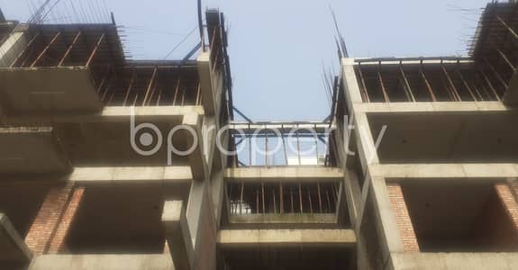 বিক্রয়ের জন্য BAYUT_ONLYএর অ্যাপার্টমেন্ট - বসুন্ধরা আর-এ, ঢাকা - Close To Sunflower School And College A 2374 Square Feet Residential Apartment For Sale At Bashundhara R-A .