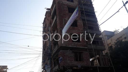 ভাড়ার জন্য এর অ্যাপার্টমেন্ট - হালিশহর, চিটাগাং - Acquire This Commercial Space In A Nice Location Of North Halishahar Is Up For Rent.