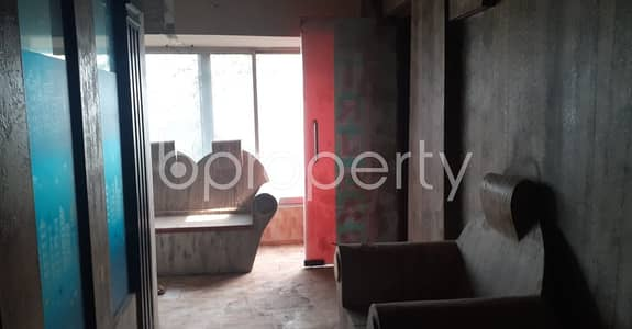 Office for Rent in Agargaon, Dhaka - 700 Sq. Ft Commercial Space For Rent At Agargaon Beside To Baag-e-Jannat Jame Mosjid.
