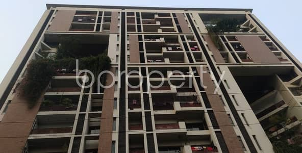 3 Bedroom Apartment for Sale in Paribagh, Dhaka - 2572 Square Feet Ready Flat For Sale At Poribagh Road Number 2.