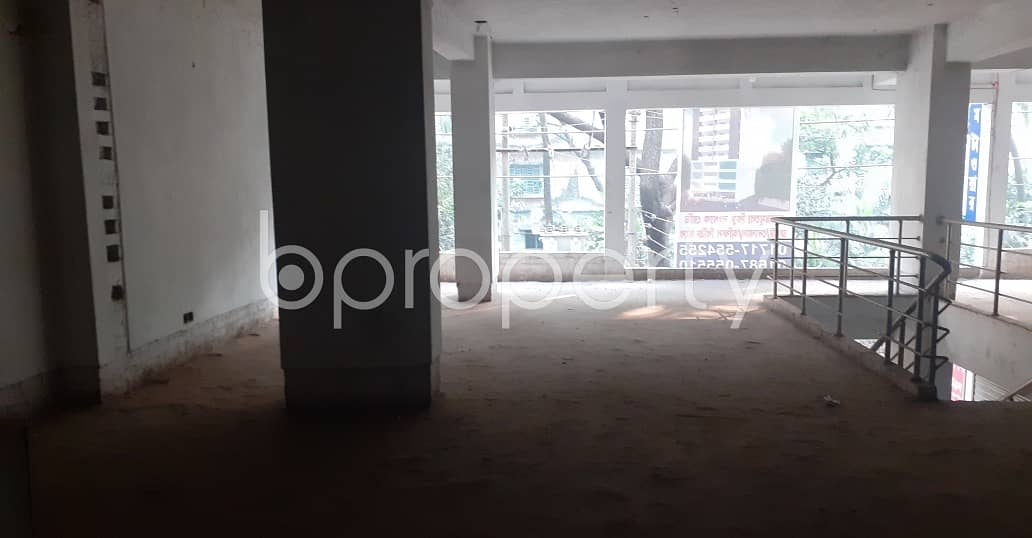 Commercial Office Space Of 2450 Sq Ft For Rent In Bangshal, Bangshal Road