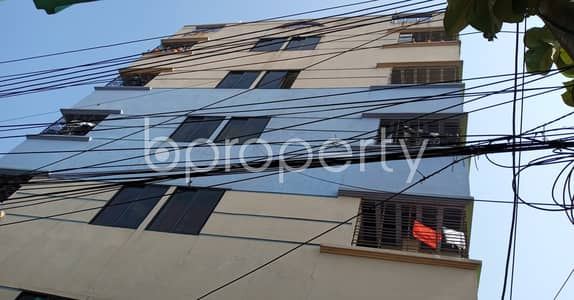3 Bedroom Apartment for Rent in Muradpur, Chattogram - 1350 Square Feet Ready Apartment Is To Rent At Muradpur .