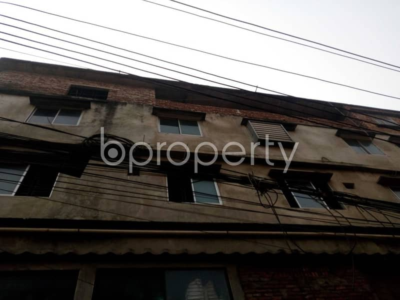 3000 Sq Ft Commercial Office Space Is For Rent In Tongi, Gazipur Sadar Upazila