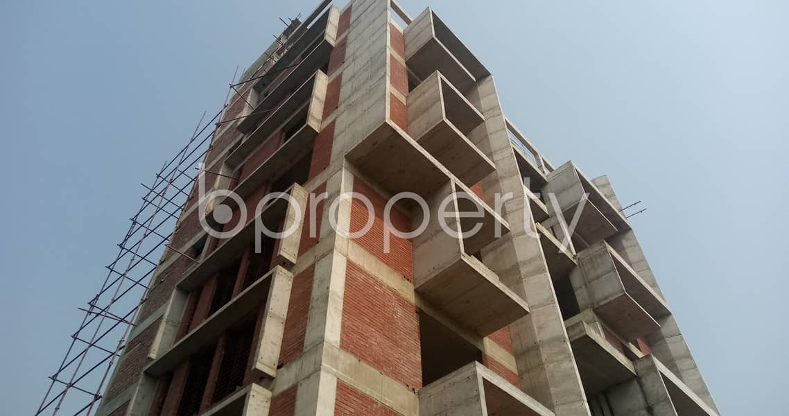 Bashundhara Offers You A Duplex Flat Of 5600 Square Feet, Ready For Sale