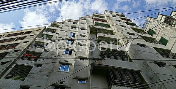 ভাড়ার জন্য BAYUT_ONLYএর ফ্ল্যাট - কান্দিরপাড়, কুমিল্লা - 900 Sq Ft Wonderful Living Property Is Up For Rent In Kandirpar.