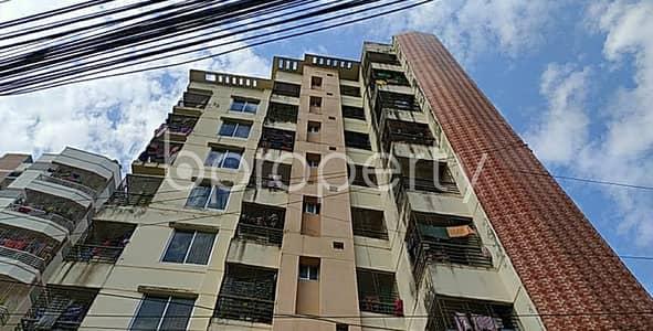 ভাড়ার জন্য BAYUT_ONLYএর অ্যাপার্টমেন্ট - কান্দিরপাড়, কুমিল্লা - 1190 Sq Ft Wonderful Living Property Is Up For Rent In Women College Road, Manoharpur.