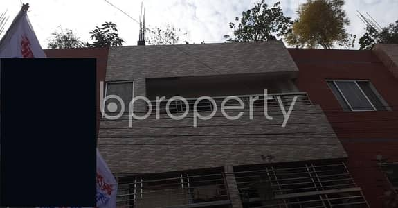 2 Bedroom Flat for Rent in Badda, Dhaka - This Dazzling 2 Bedroom Living Property Is Up For Rent Located At Jagannathpur