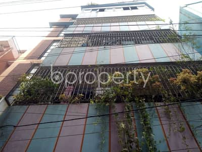2 Bedroom Flat for Sale in Mirpur, Dhaka - Mirpur Gives You A 850 Square Feet Ready Apartment For Sale
