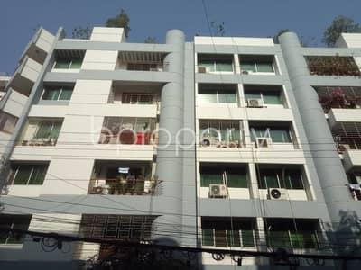 ভাড়ার জন্য BAYUT_ONLYএর অ্যাপার্টমেন্ট - বনানী, ঢাকা - A Lovely And Spacious Flat Of 1900 Sq Ft Is Up For Rent Located In Banani
