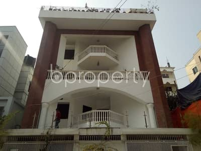 Duplex for Rent in Uttara, Dhaka - Check This Nice Duplex Commercial Space For Rent At Uttara Nearby I. E. S School & College