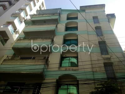 Office for Rent in Khulshi, Chattogram - 600 Square Feet Commercial Office Ready For Rent At Zakir Hossain Housing Society.