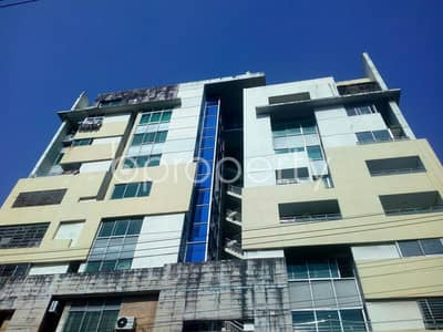 3 Bedroom Flat for Rent in Khulshi, Chattogram - 3 Bedroom, 3 Bathroom Spacious Apartment With A View Is Up For Rent At Khulshi .