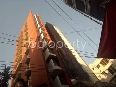 3 Bedroom Apartment for Rent in 15 No. Bagmoniram Ward, Chattogram - This Nice Flat Of 2450 Sq Ft In Nasirabad With A Convenient Price Is Up For Rent