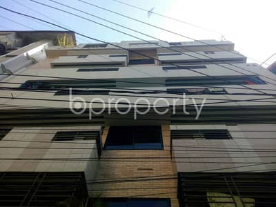 South Khulshi Is Granting A Lovely Flat For Rent Which Is 1400 Sq Ft