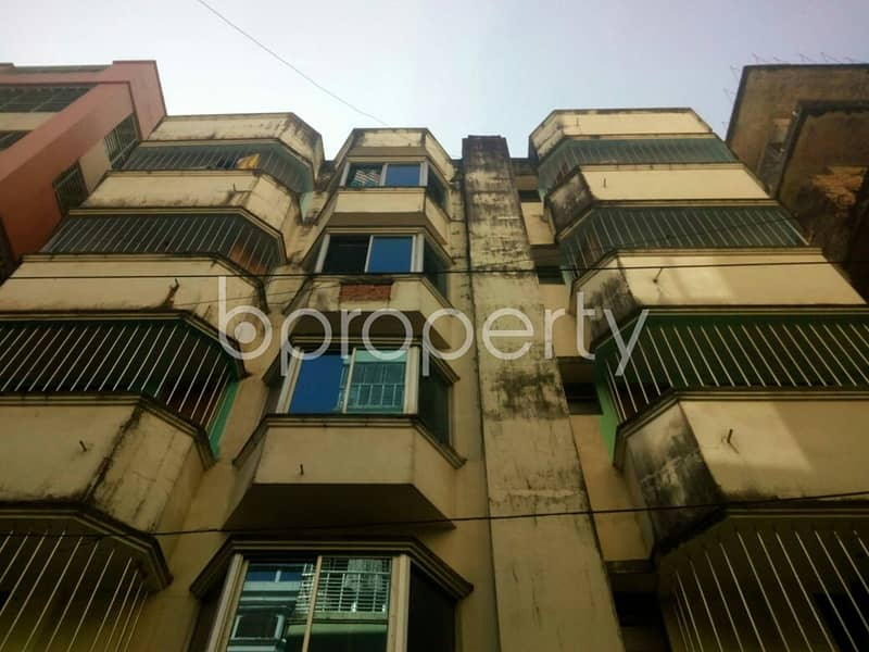 Reside In This 1000 Sq Ft Rental Property In The Location Of South Khulshi