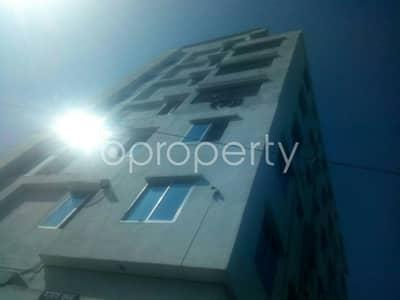 ভাড়ার জন্য BAYUT_ONLYএর অ্যাপার্টমেন্ট - ৪ নং চাঁদগাও ওয়ার্ড, চিটাগাং - At Chandgaon Ward, 700 Sq Ft Beautiful Flat Is Now Up For Rent