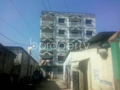 ভাড়ার জন্য BAYUT_ONLYএর ফ্ল্যাট - ৪ নং চাঁদগাও ওয়ার্ড, চিটাগাং - This 700 Sq Ft Living Place As Your Home Is Vacant For Rent In Hadu Maji Para.