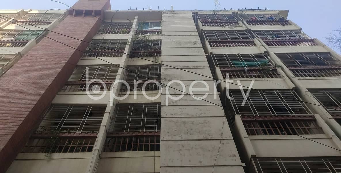 Deal Of 1503 Square Feet Ready Flat For Sale At Kathalbagan