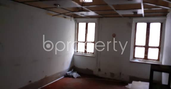 1 Bedroom Office for Rent in Lalmatia, Dhaka - Spacious Office Of 3600 Sq Ft Apartment Is Available For Rent In Lalmatia, Block D