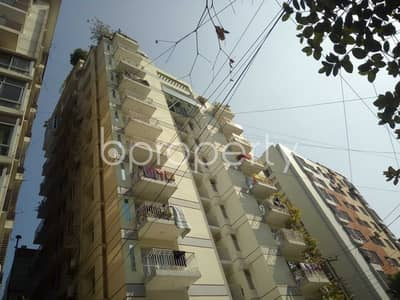 1 Bedroom Flat for Rent in 15 No. Bagmoniram Ward, Chattogram - Exquisite And Nice Living Place Is Vacant For Rent In O R Nizam Road R/a.