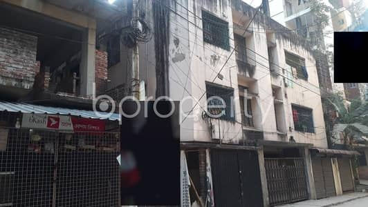 Shop for Rent in Halishahar, Chattogram - A Business Shop Is For Rent At Halishahar.
