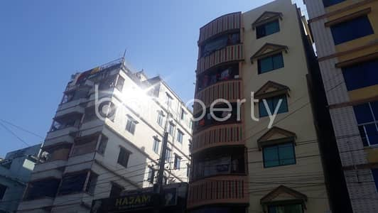 1 Bedroom Apartment for Rent in Halishahar, Chattogram - Take This Living Home Available For Rental Purpose In Halishahar Housing Estate.