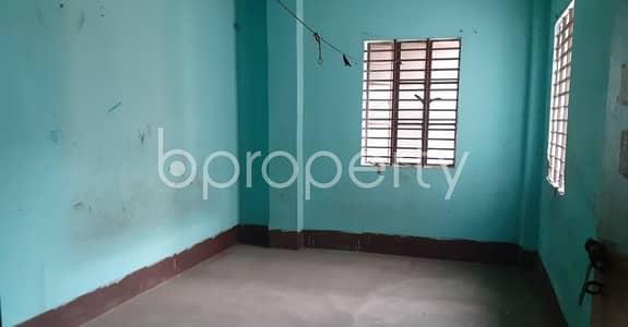 ভাড়ার জন্য BAYUT_ONLYএর ফ্ল্যাট - কোতোয়ালী, ঢাকা - Residential Place Of 550 Sq Ft Is Available For Rental Purpose In Radhika Mohon Bosak Lane.