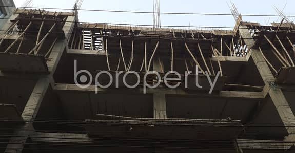 4 Bedroom Flat for Sale in Banasree, Dhaka - See This Apartment For Sale In Banasree Near Al-razi Islamia Hospital (pvt) Limited.