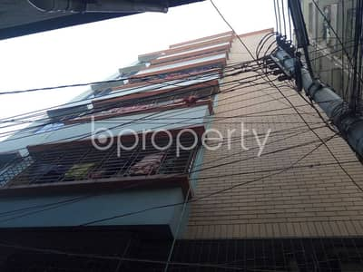 2 Bedroom Flat for Sale in Mirpur, Dhaka - Grab This 975 Sq Ft Beautiful Flat Is Up For Sale In West Kazipara