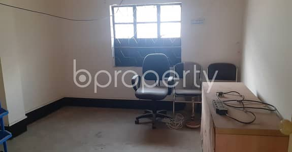 Office for Rent in Agargaon, Dhaka - Remarkable Office Of 750 Sq Ft Is Available For Rent In Agargaon