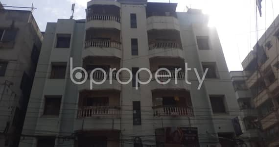 Office for Rent in Mohammadpur, Dhaka - Set Up Your New 600 Sq Ft Office To Rent In The Location Of Mohammadi Housing Ltd.