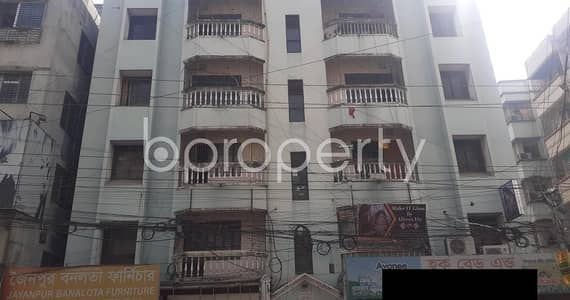 Office for Rent in Mohammadpur, Dhaka - 500 Sq Ft Ample Commercial Office Space Is Available For Rent In Main Road, Mohammadi Housing Ltd.