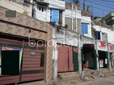 Shop for Rent in Bayazid, Chattogram - Commercial Shop Of 180 Sq Ft Is For Rent In Oxygen
