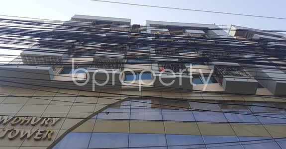 3 Bedroom Flat for Sale in 31 No. Alkoron Ward, Chattogram - A Dazzling Apartment Of 2506 Sq Ft Is Up For Sale In Alkoron Ward