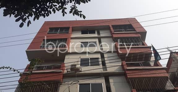 3 Bedroom Apartment for Sale in Baridhara, Dhaka - A 1334 Sq Ft Apartment Is Available For Sale In Baridhara Block J.