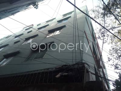 3 Bedroom Flat for Rent in 15 No. Bagmoniram Ward, Chattogram - Prepared To Be Rented In This Nice Residential Place In Dampara.