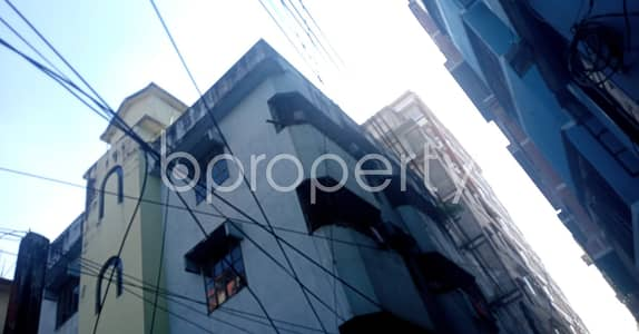 3 Bedroom Flat for Rent in Halishahar, Chattogram - Prepared To Be Rented In This Nice Residential Place In Cepz.