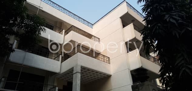10 Bedroom Building for Rent in Uttara, Dhaka - 12000 Sq Ft Of Whole Building Up For Rent At Uttara, Sec-3