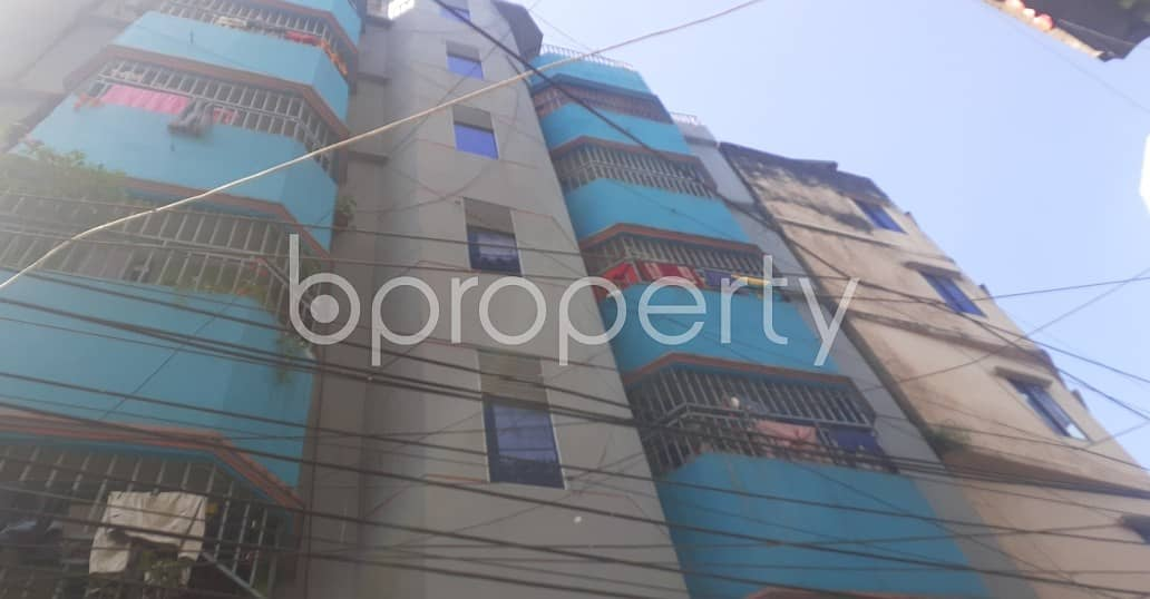 This Most Appealing Residential Place Is For Rent In Kazir Dewri.