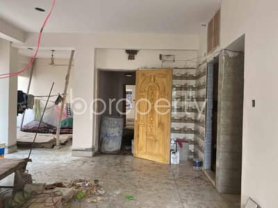 Office for Rent in Mohammadpur, Dhaka - 1600 Sq Ft Commercial Office Space For Rent In Road No 8, Pc Culture Housing