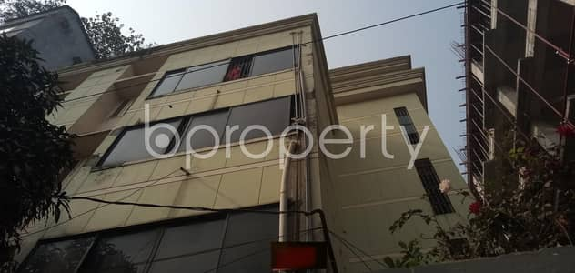 12 Bedroom Building for Sale in Uttara, Dhaka - Full Building Of 6684 Sq Ft Is Ready For Sale At Uttara, Sec-4