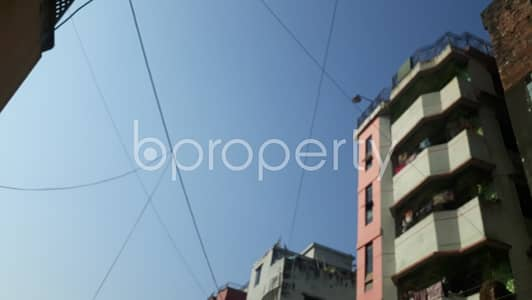 1 Bedroom Flat for Rent in Halishahar, Chattogram - This Nice Residential Place With Single Bedroom Is Up For Rent In Halishahar.
