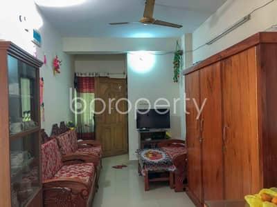 3 Bedroom Flat for Sale in Dakshin Khan, Dhaka - Impressive Residence Is Up For Sale In Shahi Masjid Road, Aainusbag